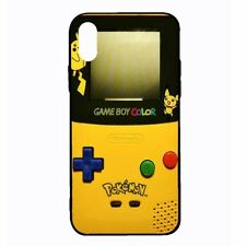 Pokemon GBA Case For Iphone 6/7/8/X/11