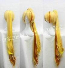 ZOMBIE LAND SAGA Nikaido Saki Style cosplay Party wig MM.2103