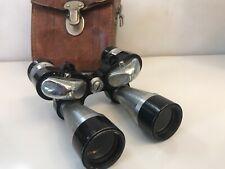 New listing Vintage RARE Oxford 9X20 acoated Optics Binoculars Field 5 Degree No 57801