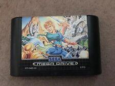 Landstalker The Treasures Of King Nole Sega Megadrive Game Uk Unboxed