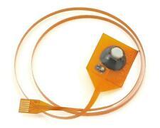 "ZRC-PB15-LED SwitchGlo 15"" Remote Button Extension w/LED"