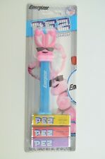 Energizer Bunny Pez Dispenser Collectible Limited Kroger Stores Promo New Sealed