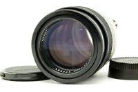 【EXC+++++ / Ai Converted】 Nikon Nikkor-Q Auto 135mm f2.8 MF Telephoto Lens JAPAN