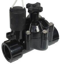 """Bulk Pack Of 20 Weathermatic N-100SF-H 1"""" SxS Nitro Valvewith Flow Control"""