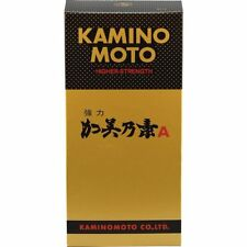 Kaminomoto A Higher Strength Hair Growth Tonic 200mL Ship from Japan