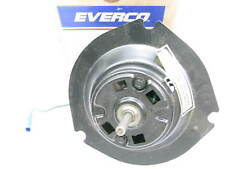 Everco M1831 HVAC Blower Motor Without Wheel - Front
