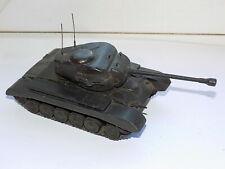 British Arrow T-625 Tank Brass & Wood Hand-Crafted Display Model