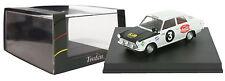 TROFEU 2201 Ford Cortina Mk I Winner E.A. Safari 1964-Peter Hughes échelle 1/43