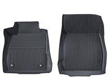 ORIGINAL Ford USA Textilmatten Fußmatten Automatten Satz MUSTANG vorne 5322539