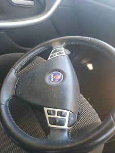 Saab 9-3 Steering
