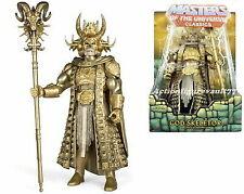 MOTU Classics William Stout God Skeletor Masters Of The Universe New