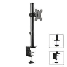 """Maclean Support de bureau pour moniteur LCD 13-32 """"8kg MC-751vis de montage"""