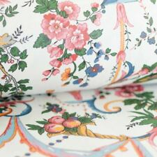 Tissu de coton imprimé Vincennes