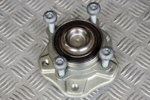 New Aston Martin DB11 front hub / wheel bearing PCD 128mm