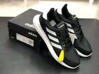 Adidas Men Shoes Running Sports Gym Training Archivo Lifestyle Black EF0419 New