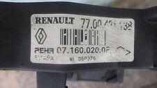 Lüftermotor elektrisch RENAULT LAGUNA 1**1,6**16V**79KW/107PS**Bj 1995-2001**