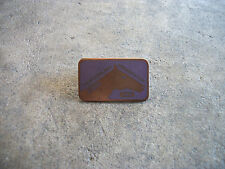 vintage The Meadowlands Staff horse racing track pin