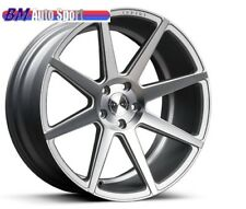 "Nouveau 20"" ispiri ISR8 alloy wheels 5X120 BMW F10 F11 F12 F13 5 Série 6"
