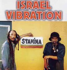 Israel Vibration - Stamina CD NEU OVP