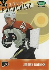 2002-03 Parkhurst Retro Franchise Players #RF22 Jeremy Roenick (Final Vault 1V1)