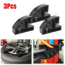 3Pcs Car Truck Tire Changer Tool Set Durable Nylon Wheel Balancer Shop Equipment