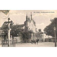 [06] Nice - Le Monastère de Cimiez.