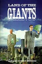 Land of the Giants by Donald R. Meyette (2001, Paperback)