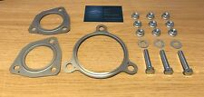 FK70564 Exhaust Twin Front Down Pipe Fitting kit