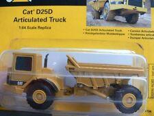 1/64 Norscot CAT D24D Knickgelenkter Muldenkipper 55706