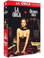 Dvd La Orca Collection - La Orca + Oedipus Orca (Box 2 Dvd) ......NUOVO