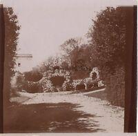 Viaggio IN Italia Foto Amateur Vintage Citrato Ca 1900 #31