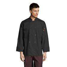 Classic 5.2oz Poplin Chef Coat, Many new colors Xs-3Xl, 0413