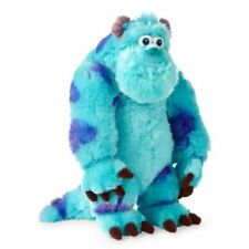 """Disney's Monster's Inc. Sulley Sully 13"""" Plush Soft Stuffed Doll Toy"""