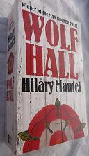 Wolf Hall (Anglais)  (NEUF)