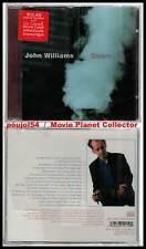 "JOHN WILLIAMS ""Steam"" (CD) 2001 NEUF"