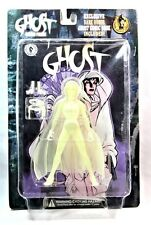 DARK HORSE COMICS~GHOST ACTION FIGURE~EXCLUSIVE DH GHOST COMIC INCLUDED~1998