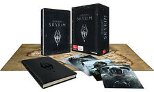 The Elder Scrolls V Skyrim Limited Collector's Ed PC