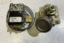 Pg Assco Pg-158 Admiral Cold Control Switch