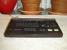 Roland Cr-1000, Digital Drummer, Vintage Drum Machine, As Is