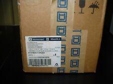 Square D/Telemecanique ATV58HU72M2ZU AC Speed Drive, VFD, 5HP, 208/230VAC, New