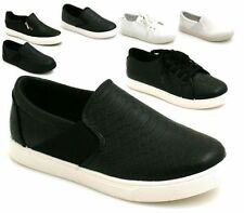 Unbranded Deck Shoes Casual Synthetic Flats for Women