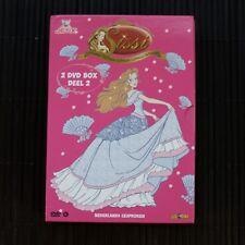 SISSI - DEEL 3 EN 4  - DVD-BOX DEEL 2
