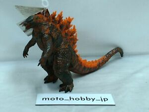 Bandai Burning Godzilla 2019 Movie Monster Series Figure Godzilla Store Japan