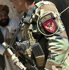 AFG-PAK ISAF JSOC SP OPS MARSOC RAIDERS vel©®😎 INSIGNIA: AFGHANISTAN COMMANDO
