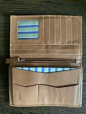 Osprey Mens Leather Chest/Breat Pocket Wallet