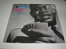 Donald Byrd Royal Flush LP sealed New 180 gram DOL Reissue UK import