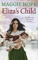Eliza's Child, Hope, Maggie, Very Good, Paperback