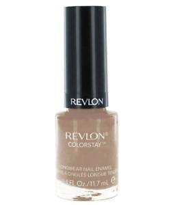 Revlon Colorstay Nail Enamel #320 Trade Winds