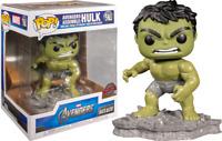 Avengers - Hulk (Assemble) US Exclusive Pop! Deluxe [RS]-FUN45634-FUNKO