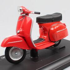 1/18 scale mini maisto Vespa GTR 1968 scooter motorcycle diecast toy bike models